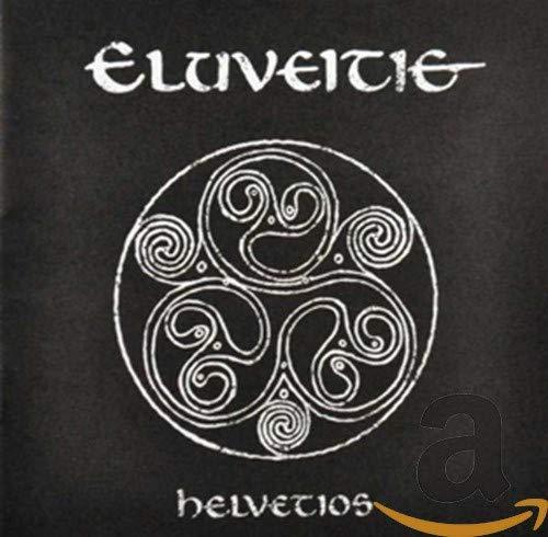Eluveitie - Helvetios By Eluveitie