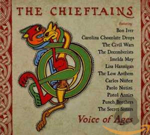 The Chieftains - Voice of Ages By The Chieftains