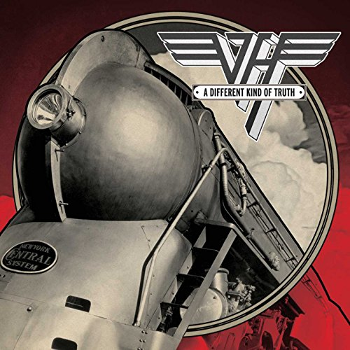 Van Halen - A Different Kind Of Truth By Van Halen