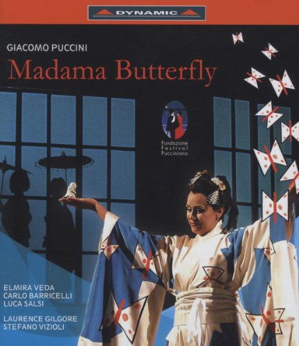 Puccini: Madama Butterfly (Dynamic: 55563)