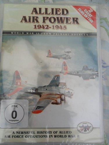 Allied Air Power 1942-1945