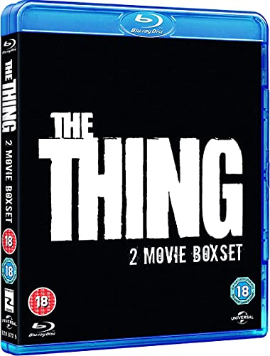 The Thing (Double Pack Including Original)