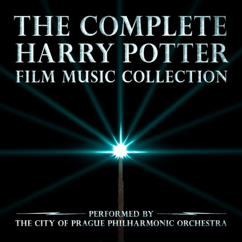 City Of Prague Po - Complete Harry Potter Collecti By City Of Prague Po