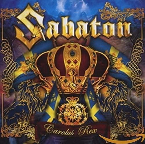 Sabaton - Carolus Rex By Sabaton