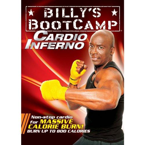 Billy Blanks' Cardio Inferno