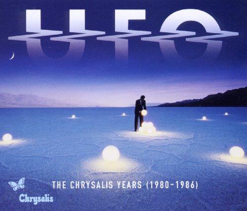 UFO - The Chrysalis Years Vol 2 By UFO