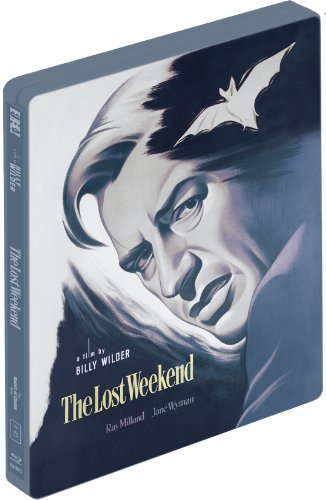 The Lost Weekend - The Masters of Cinema Series