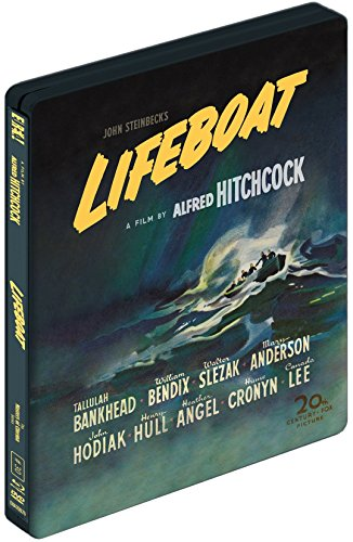 Lifeboat - The Masters of Cinema Series