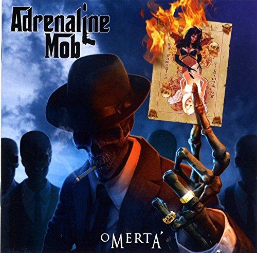 Adrenaline Mob - Omertá By Adrenaline Mob