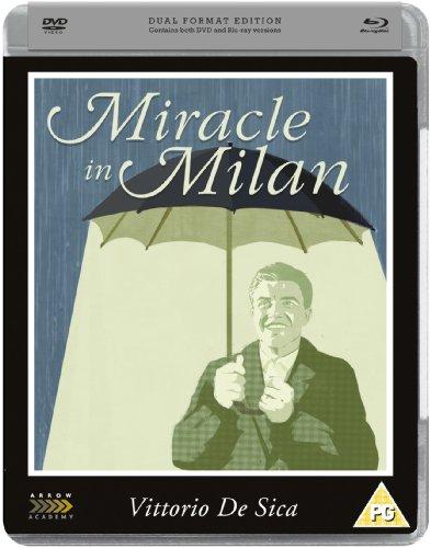 Miracle in Milan (+II Tetto)