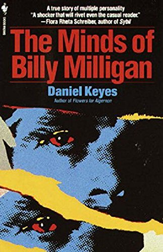 The minds of billy milligan summary