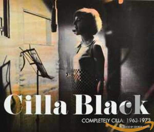 Cilla Black - Completely Cilla By Cilla Black