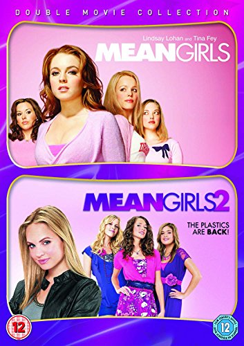 Mean Girls / Mean Girls 2 Double Pack