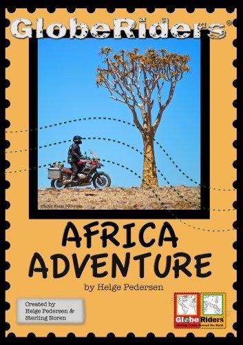 GlobeRiders African Adventures