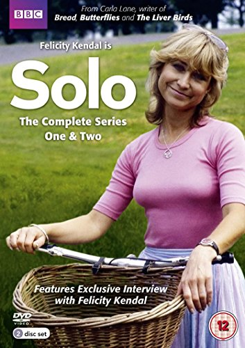 Solo: The Complete Series One & Two