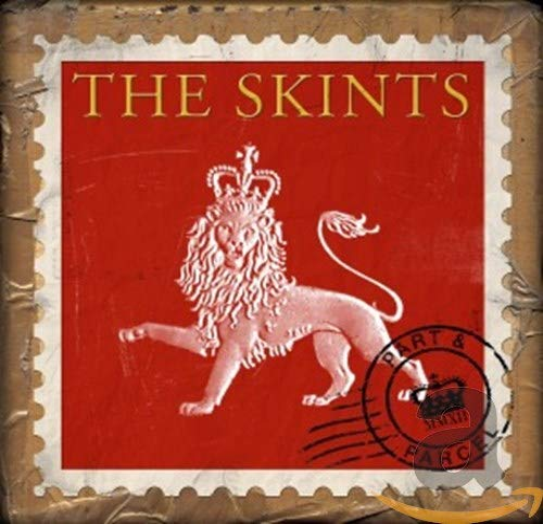 The Skints - Part & Parcel By The Skints