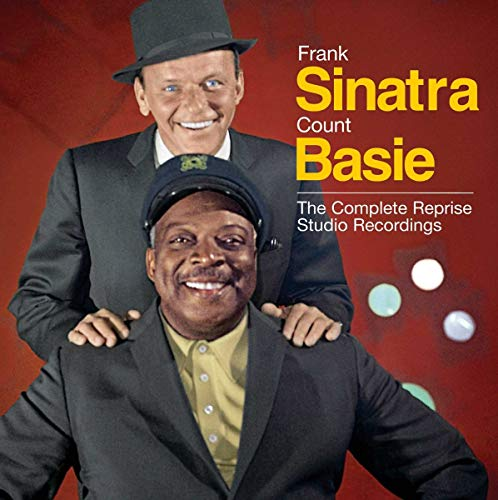 Count Basie - The Complete Reprise Studio Recordings By Count Basie