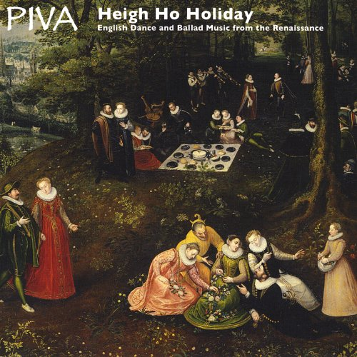 Piva - Heigh Ho Holiday By Piva
