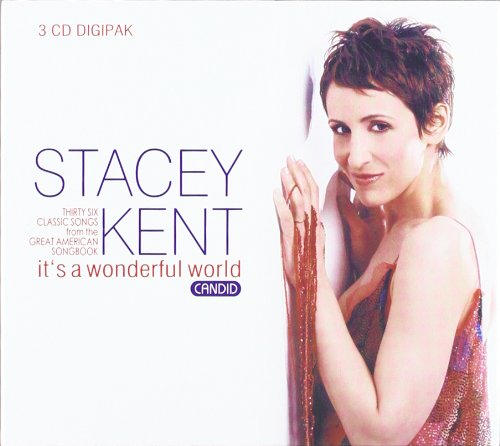 Stacey Kent - It's A Wonderful World (3CD) By Stacey Kent