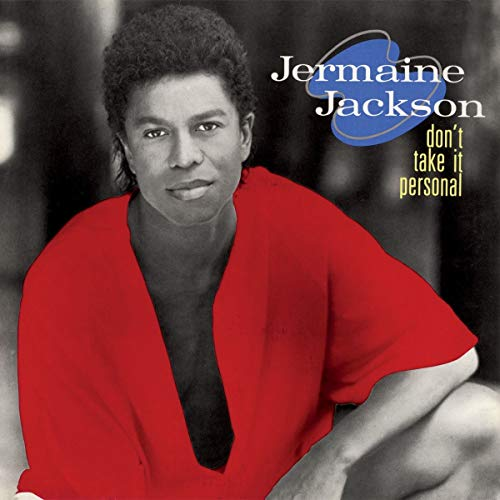 Jermaine Jackson - Don't Take It Personal, Expanded Edition