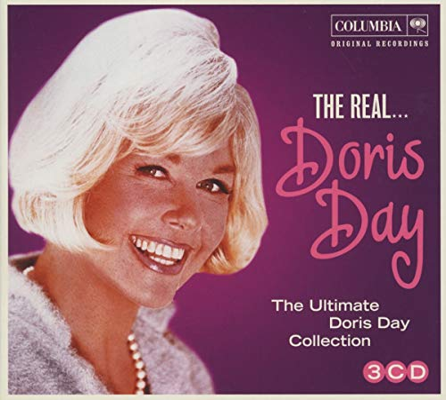 The Real... Doris Day By Doris Day