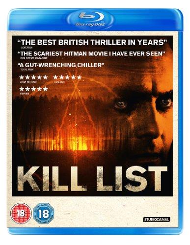 Kill List (Blu-ray)
