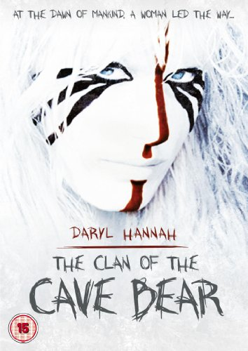 The Clan Of The Cave Bear Dvd Films At World Of Books