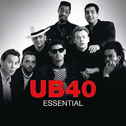 UB40 - Essential By UB40