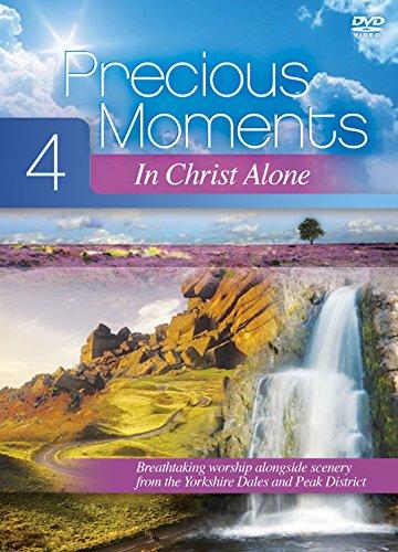 Precious Moments 4 - In Christ Alone DVD