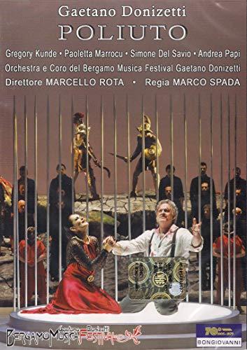 Donizetti: Poliuto  [DV