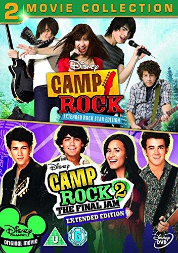 Camp Rock 1 & 2