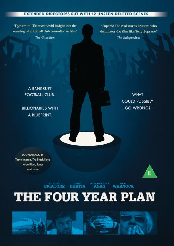 QPR - The Four Year Plan