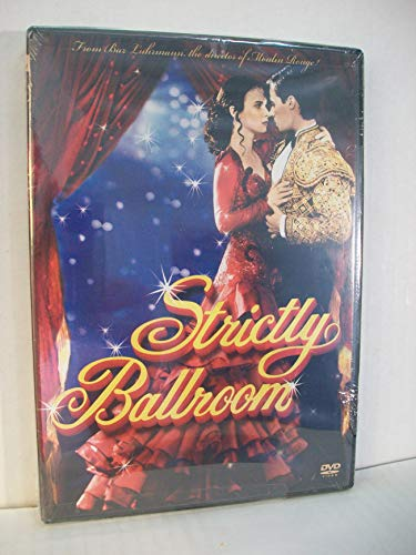 Strictly Ballroom Special Edition