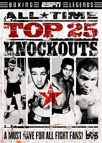 ESPN All Time Top 25 Knockouts