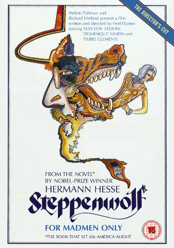 Steppenwolf - The Director's Cut