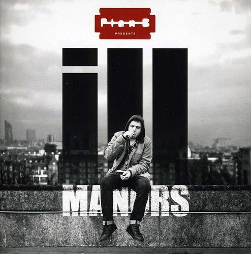 Plan B - Ill Manors By Plan B