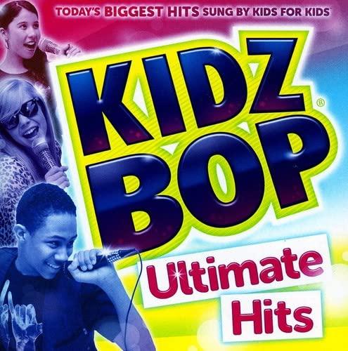 Kidz Bop Kids - Kidz Bop Ultimate Hits By Kidz Bop Kids