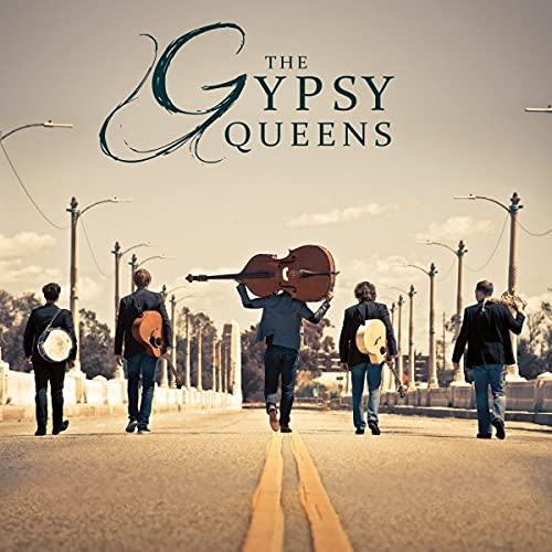 The Gypsy Queens - The Gypsy Queens By The Gypsy Queens