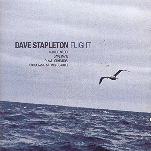 Dave Stapleton - Flight By Dave Stapleton