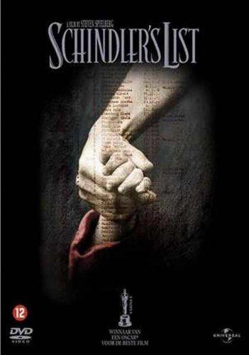 Schindlers List -Se-