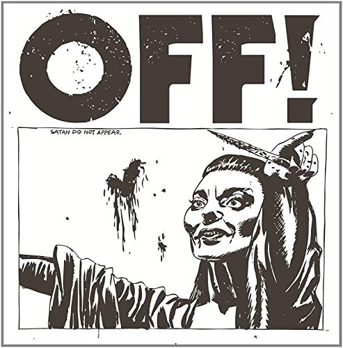 OFF! - OFF! By OFF!