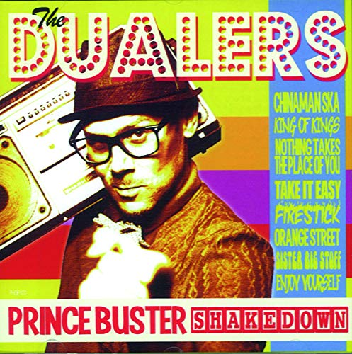 The Dualers - Prince Buster Shakedown By The Dualers