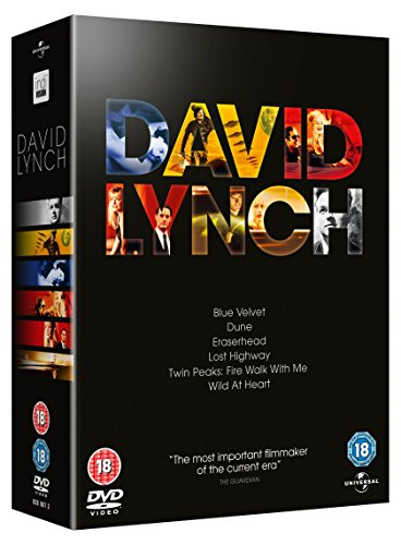 David Lynch Box Set