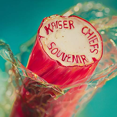 Kaiser Chiefs - Souvenir: The Singles 2004-2012 By Kaiser Chiefs
