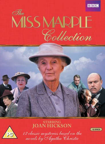 The Miss Marple Collection