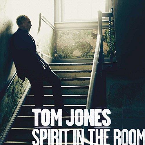 Tom Jones - Spirit In The Room By Tom Jones