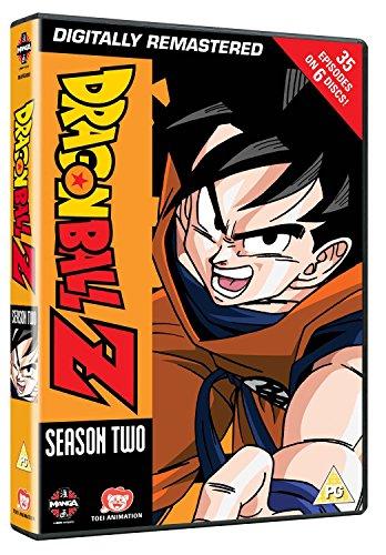 Dragon Ball Z Season 2