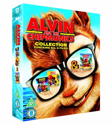 Alvin and the Chipmunks: Collection