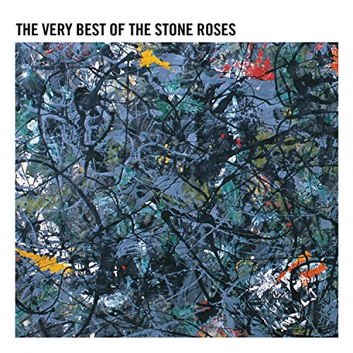 The Stone Roses - The Very Best of The Stone Roses By The Stone Roses