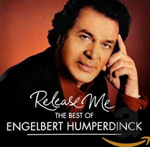 Release Me: The Best of Engelbert Humperdinck By Engelbert Humperdinck